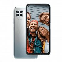 Мобильный телефон Huawei P40 Lite 6/128GB Skyline Grey (51095TUE)