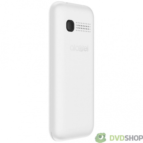 Мобильный телефон Alcatel 1066 Dual SIM Warm White (1066D-2BALUA5) фото 6