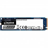 ssd накопитель Kingston M.2 2280  250GB (SA2000M8/250G)