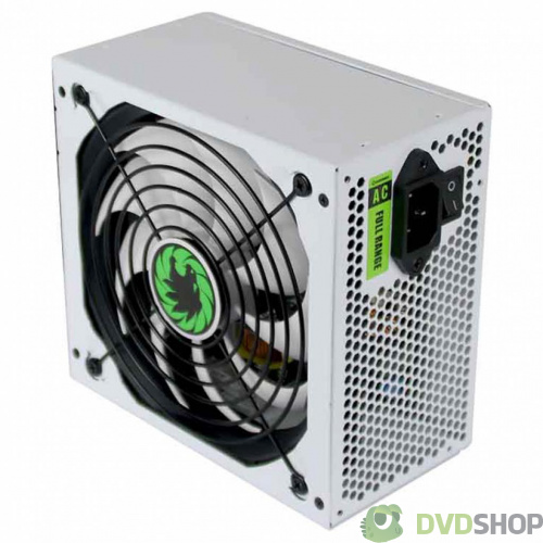 блок питания GAMEMAX 650W (GP-650-White) фото 4