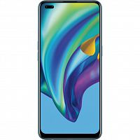 Мобильный телефон Oppo Reno 4 Lite 8/128GB Magic Blue (OFCPH2125_BLUE)
