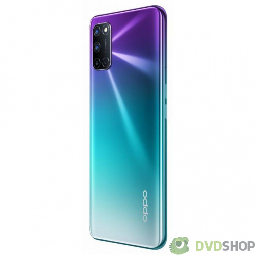 Мобильный телефон Oppo A72 4/128GB Aurora Purple (OFCPH2067_PURPLE) фото 7