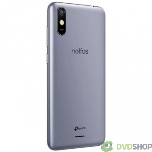 Мобильный телефон TP-Link Neffos  C7s 2/16GB Grey (Neffos  C7s 2/16GB Grey) фото 3