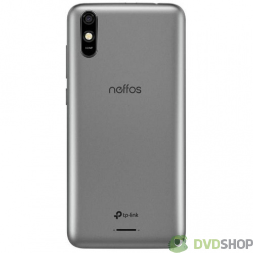 Мобильный телефон TP-Link Neffos  C7s 2/16GB Grey (Neffos  C7s 2/16GB Grey) фото 2
