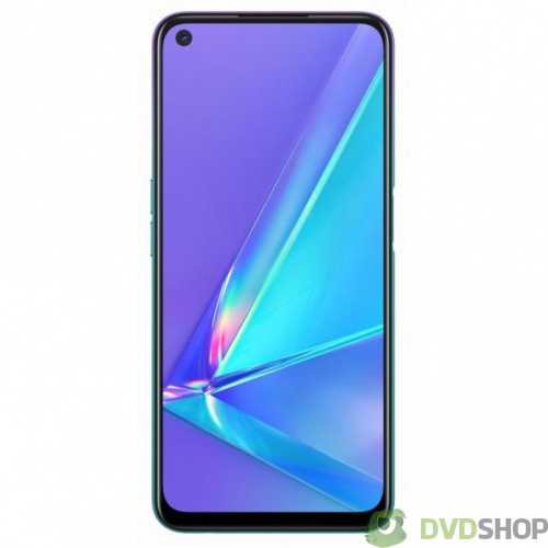 Мобильный телефон Oppo A72 4/128GB Aurora Purple (OFCPH2067_PURPLE) фото 2