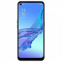 Мобильный телефон Oppo A53 4/64GB Electric Black (OFCPH2127_BLACK)