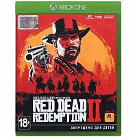 Xbox Red Dead Redemption 2 [Russian subtitles] (5026555359108)