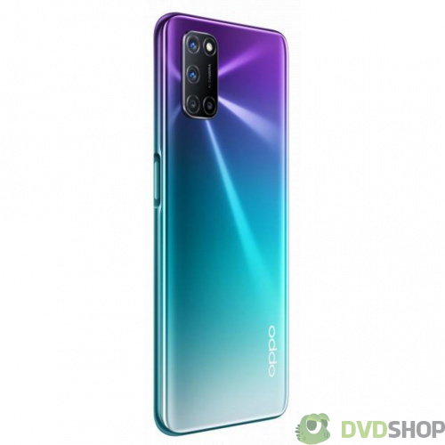 Мобильный телефон Oppo A72 4/128GB Aurora Purple (OFCPH2067_PURPLE) фото 6