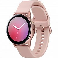 Смарт-часы Samsung SM-R830 Galaxy Watch Active 2 40mm Aluminium Gold (SM-R830NZDASEK)
