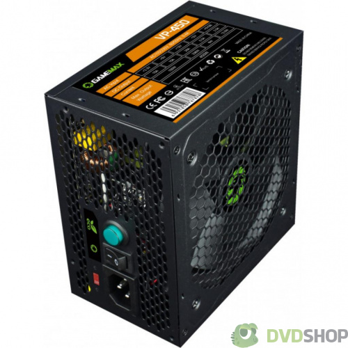 блок питания GAMEMAX 450W (VP-450) фото 3
