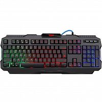 клавиатура Defender Legion GK-010DL RU RGB (45010)