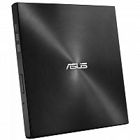 внешний дисковод Asus DVD±R/RW USB 2.0 SDRW-08U7M-U External Black (SDRW-08U7M-U/BLK/G/AS)