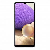 Мобильный телефон Samsung SM-A325F/64 (Galaxy A32 4/64Gb) Light Violet (SM-A325FLVDSEK)