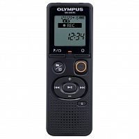 диктофон OLYMPUS VN-541PC E1 4GB (V405281BE000)