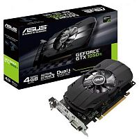 видеокарта ASUS GeForce GTX1050 Ti 4096Mb (PH-GTX1050TI-4G)