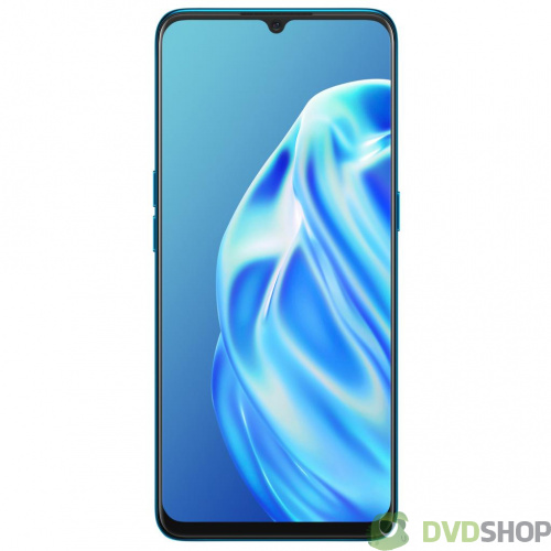 Мобильный телефон Oppo A91 8/128GB Blazing Blue (OFCPH2021_BLUE) фото 2