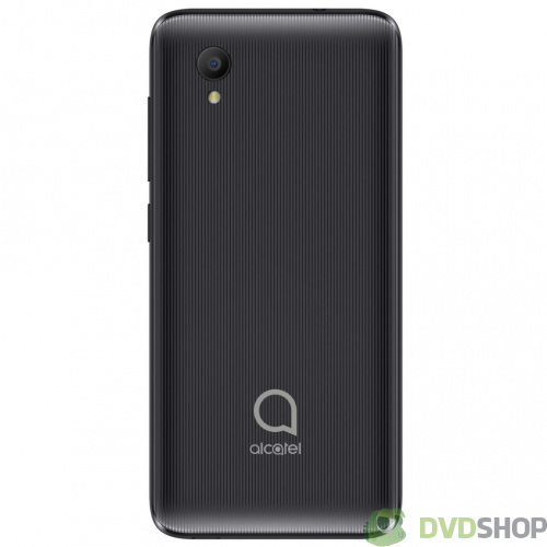 Мобильный телефон Alcatel 1 1/8GB Volcano Black (5033D-2HALUAA) фото 2