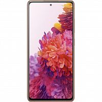 Мобильный телефон Samsung SM-G780F/128 (Galaxy S20 FE 6/128GB) Cloud Orange (SM-G780FZODSEK)