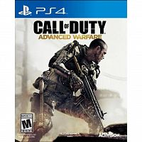 SONY Call of Duty: Advanced Warfare [Blu-Ray диск] (87264RU)