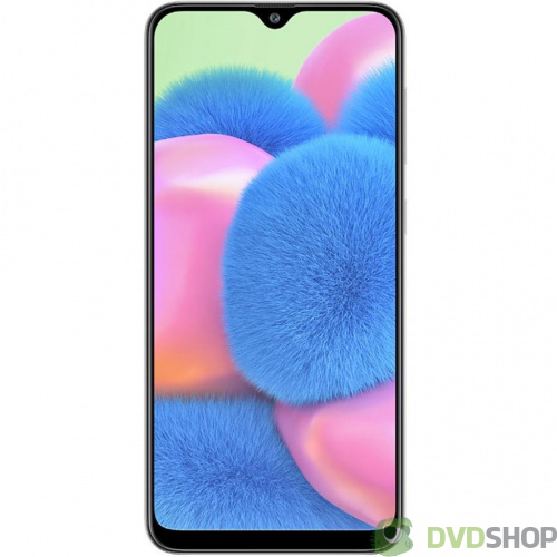 Мобильный телефон Samsung SM-A307F/64 (Galaxy A30s 4/64GB) Prism Crush Black (SM-A307FZKVSEK)