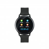 Смарт-часы CANYON CNS-SW71BB Black