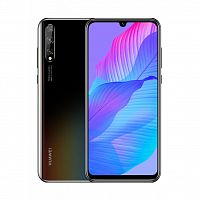 Мобильный телефон Huawei P Smart S Midnight Black (51095HVK)