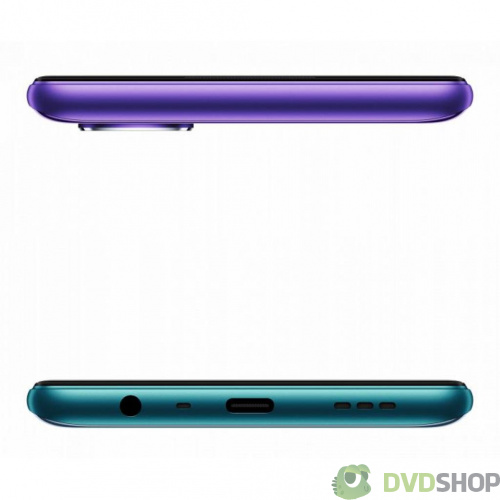 Мобильный телефон Oppo A72 4/128GB Aurora Purple (OFCPH2067_PURPLE) фото 8