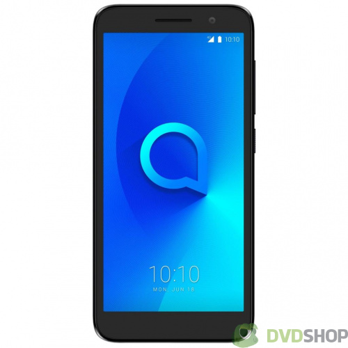 Мобильный телефон Alcatel 1 1/8GB Volcano Black (5033D-2HALUAA)