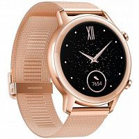 Смарт-часы Honor MagicWatch 2 42mm (HBE-B19) Sakura Gold (55025032)