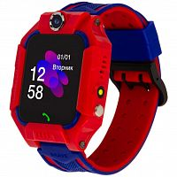 Смарт-часы Discovery iQ5000 Camera LED Purple Kids smart watch-phone, G (iQ5000 Purple)