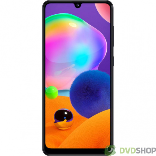 Мобильный телефон Samsung SM-A315F/64 (Galaxy A31 4/64Gb) Prism Crush Black (SM-A315FZKUSEK) фото 2