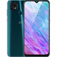 Мобильный телефон ZTE Blade 20 Smart 4/128GB Gradient Green