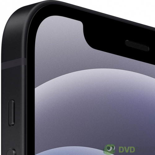 Мобильный телефон Apple iPhone 12 64Gb Black (MGJ53FS/A | MGJ53RM/A) фото 3