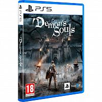 SONY Demons Souls Remake [PS5, Russian version] (9812623)