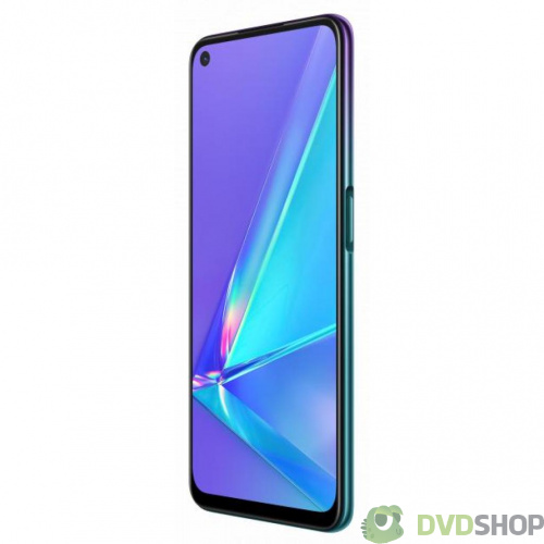 Мобильный телефон Oppo A72 4/128GB Aurora Purple (OFCPH2067_PURPLE) фото 5