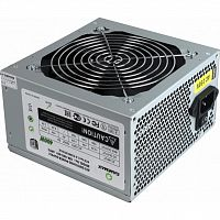 блок питания GAMEMAX 400W (GM-400W-80+APFC)