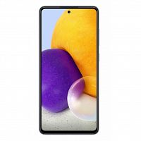 Мобильный телефон Samsung SM-A725F/256 (Galaxy A72 8/256Gb) Light Violet (SM-A725FLVHSEK)