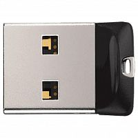 флешка USB SANDISK 32GB Cruzer Fit USB 2.0 (SDCZ33-032G-G35)