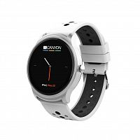 Смарт-часы CANYON CNS-SW81SW white-black