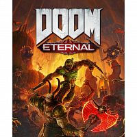 SONY DOOM ETERNAL [Blu-Ray диск] (6422778)