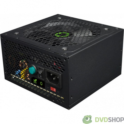 блок питания GAMEMAX 450W (VP-450) фото 4
