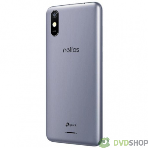 Мобильный телефон TP-Link Neffos  C7s 2/16GB Grey (Neffos  C7s 2/16GB Grey) фото 4