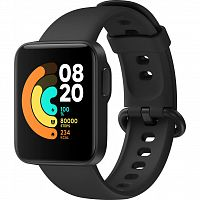 Смарт-часы Xiaomi Mi Watch Lite Black