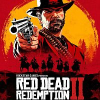 SONY Red Dead Redemption 2 [Blu-Ray диск] PS4 Russian s (5026555423175)