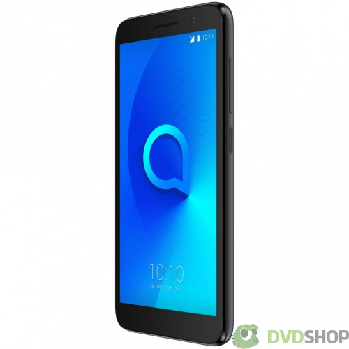 Мобильный телефон Alcatel 1 1/8GB Volcano Black (5033D-2HALUAA) фото 6