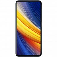 Мобильный телефон Xiaomi Poco X3 Pro 8/256GB Phantom Black