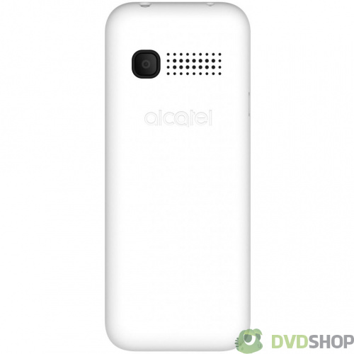 Мобильный телефон Alcatel 1066 Dual SIM Warm White (1066D-2BALUA5) фото 2