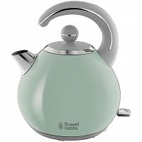 электрочайник Russell Hobbs 24404-70 BUBBLE SOFT GREEN