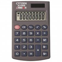 Citizen SLD-200 (III) (SLD-200)
