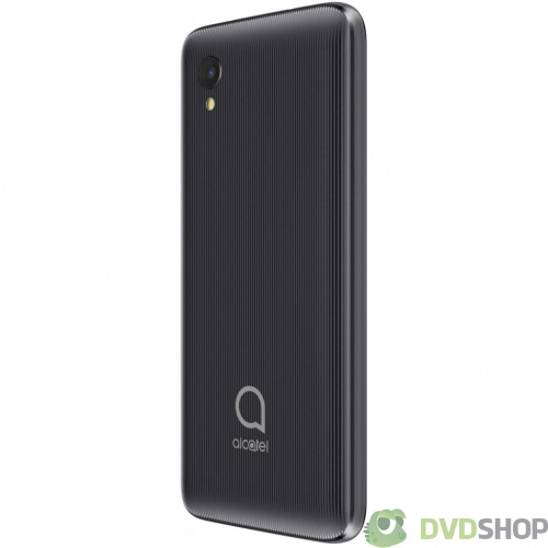 Мобильный телефон Alcatel 1 1/8GB Volcano Black (5033D-2HALUAA) фото 7